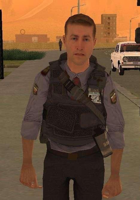 Skins para GTA San Andreas com instalação automática: baixar