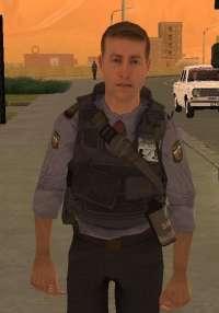 GTA San Andreas peles de instalação automática download grátis