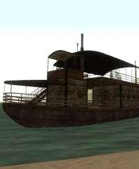 GTA San Andreas moda transporte de água com a instalação automática download grátis