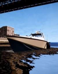 GTA 4: moda transporte de água com a instalação automática download grátis