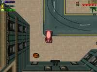 GTA 2 - chave