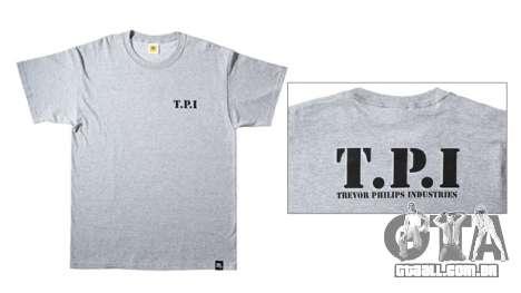 Recarga de GTA 5 Collection: t-shirt