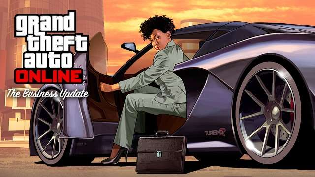 Vídeo opiniões Business Weekend GTA Online: transmissão no Youtube