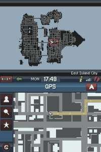 5 anos a partir da data na o lançamento de GTA CW para Nintendo DS