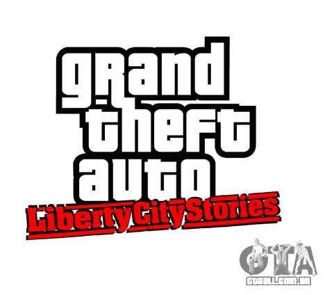 Aniversário do lançamento de GTA LCS para PS 3 (PSN) na Europa