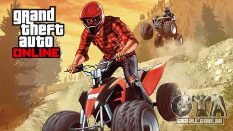 Maio missão de GTA Online: a edição nº 2