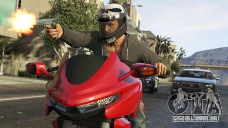 Atualização «The High Life» para o GTA Online