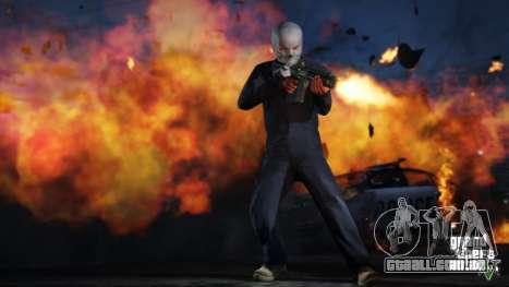 Missões de GTA Online: vídeos Overview