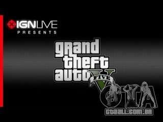 Review da IGN: GTA 5 para PC, PS4, Xbox One