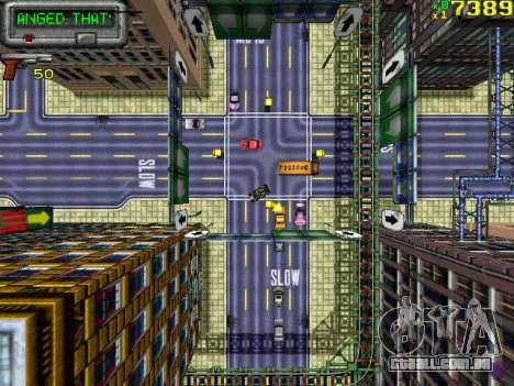 o Espírito do tempo: a saída de GTA 1 STEAM