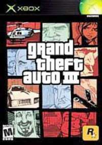 Cheats despeje GTA 3 XBOX