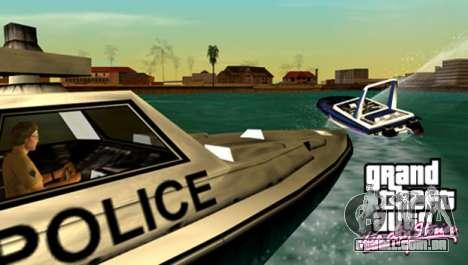 Lançamentos do GTA na América: VCS para PS3(PSN)