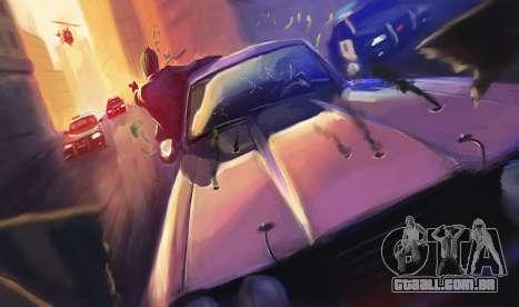 Semana de roubo no GTA Online: foto, vídeo