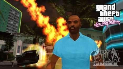 Releases do século 21: GTA VCS PS 2 na América