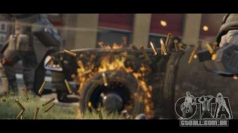 a Data de lançamento do trailer, o álbum de GTA 5