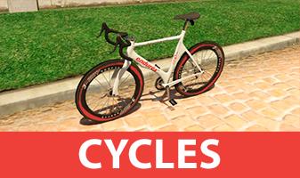 GTA 5 Ciclos