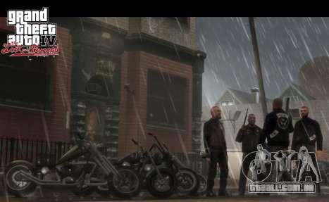 Russos lançamentos GTA: TLAD PS3, PC