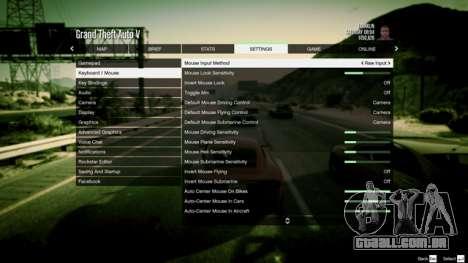 Dicas de GTA 5, Online PC: jogos de personalizar