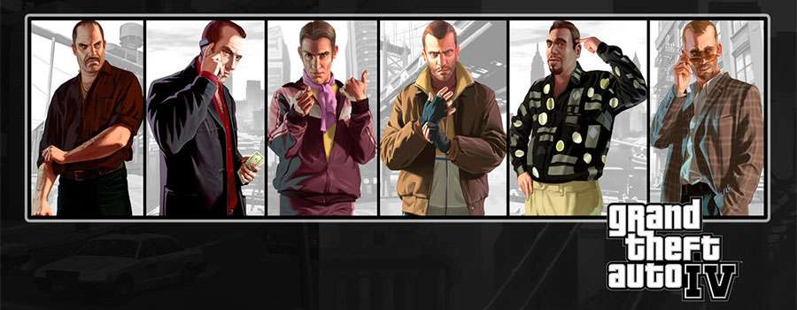 Noticias GTA 4 últimas actualizaciones y rumores