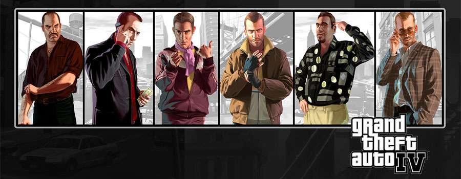 Noticias GTA 4 últimas actualizaciones y rumores