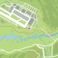 Карта где найти вертолёт Cargobob в GTA 5