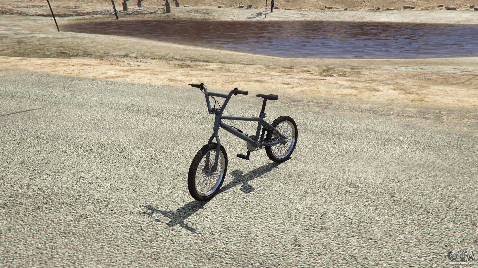 BMX do GTA 5