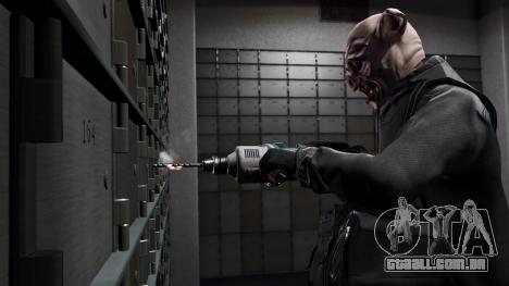 GTA 5 já vendeu 54 milhões de cópias.