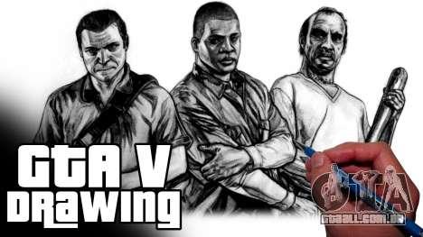 GTA Online Fan-art