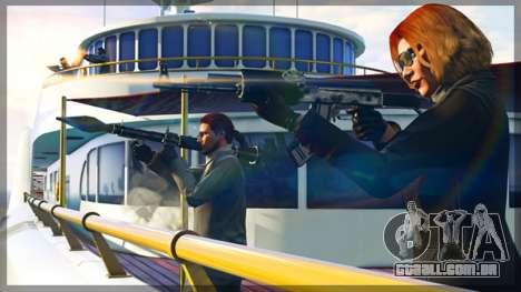 GTA Online segredos: Como ser um VIP, parte dois