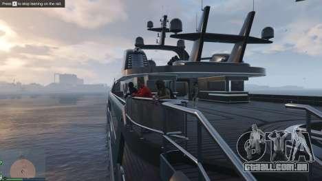 GTA Online Segredos