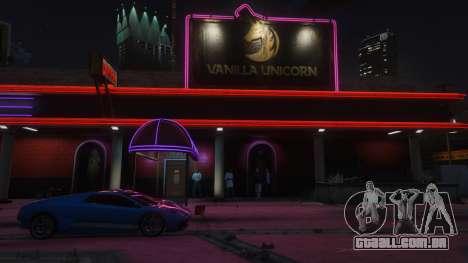 bar Tira no GTA 5