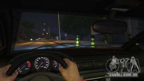 Prostitutas no trabalho no GTA 5
