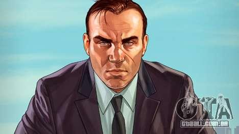 Mais Aventuras em Finanças e Crime: VIP missões guia