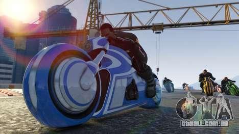 Premium race Over the bridge