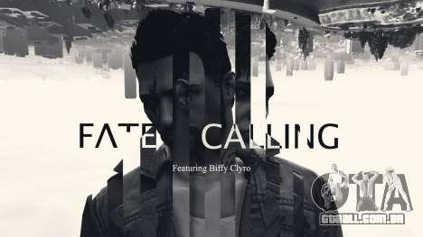 GTA 5: Fate Calling por Lu Iggy