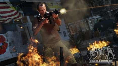 O conteúdo premium de edição de GTA 5