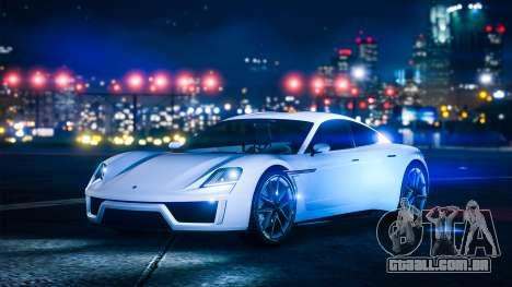 Pfister Neon em GTA Online