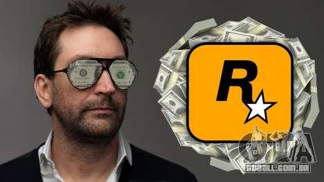 Notícias de GTA