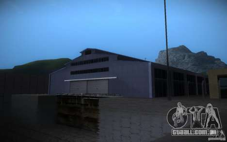 San Fierro Re-Textured para GTA San Andreas décimo tela