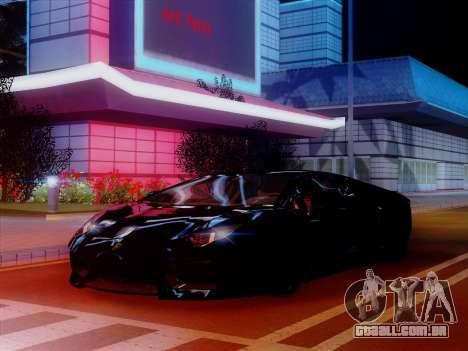 ENB v1.2 by TheFesya para GTA San Andreas por diante tela