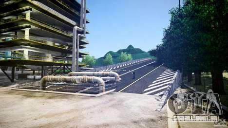 Drift Paradise V2 para GTA 4 segundo screenshot