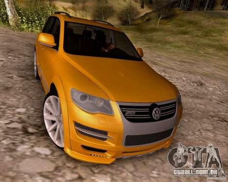 HQ Realistic World v2.0 para GTA San Andreas oitavo tela