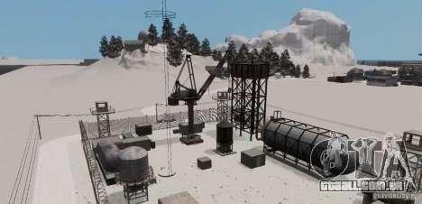 ICE IV para GTA 4 terceira tela