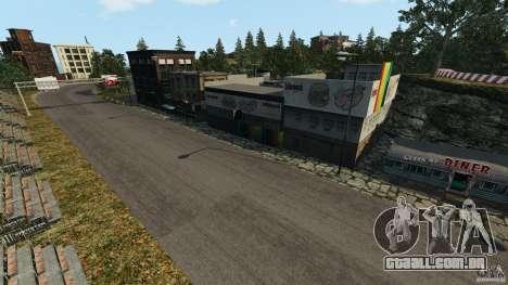 BangBang Town Race para GTA 4 terceira tela