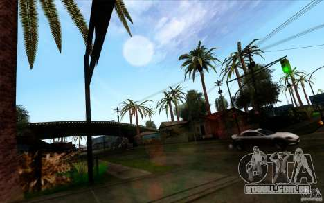 Sa Game HD para GTA San Andreas terceira tela