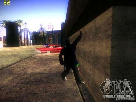 Normal Map Plugin para GTA San Andreas segunda tela