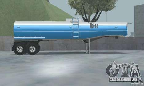 TNC-TNC abastecendo o novo Trailer para GTA San Andreas terceira tela