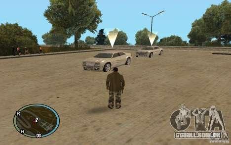 Emergency Calls para GTA San Andreas