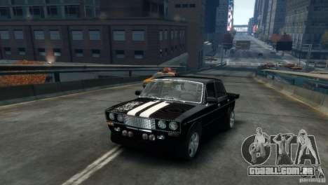 2106 Vaz para GTA 4