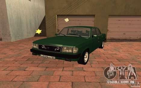 GAZ 31029 para GTA San Andreas